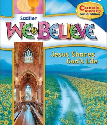 We Believe: Grade 2