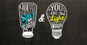 Salt and Light Club