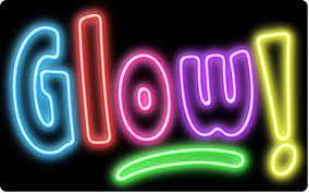 Spirit Friday and Oct-GLOW-Ber!
