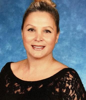 Ms. Frias