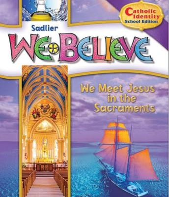 We Believe: Grade 5