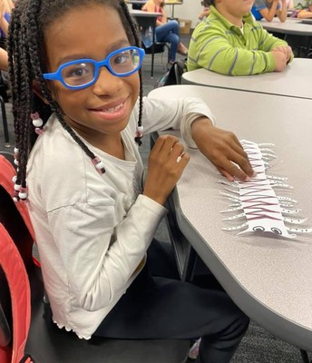 3rd Grade Science Time