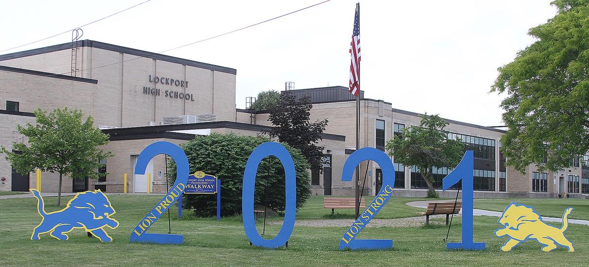 Lockport High School 2021