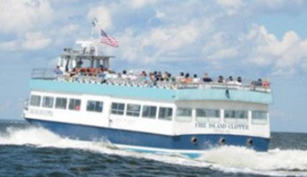 Historic Boat Tour of the Great South Bay