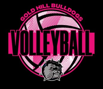 GHMS Volleyball