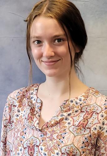 Sara Cosmas - Toddler 2 Assistant Teacher