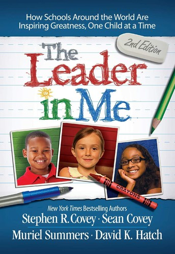 THE LEADER IN ME!