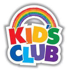 Kids Club is Back!