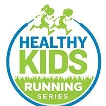 Healthy Kids Running Series – Get Up and Go!
