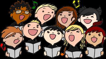 4-6tth Grade Chorus Starts Next Friday!