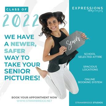 Rising Senior Pictures