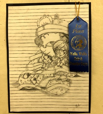 Award Winning Art