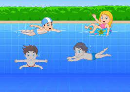 Swimming Pool Season 2021/22