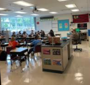 Socratic Seminar in 8th Grade Science