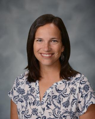 Meet Mrs. Fernihough - DNG Counselor