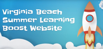 VB Summer Learning Boost