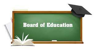 All are welcome at LHT Board of Education Meetings