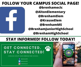 Visit www.brenhamisd.net