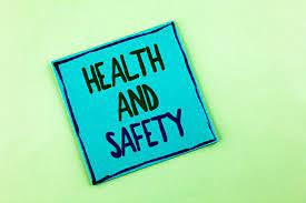 Health & Safety Practices for 21/22