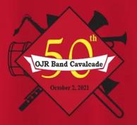 OJR Cavalcade of Bands