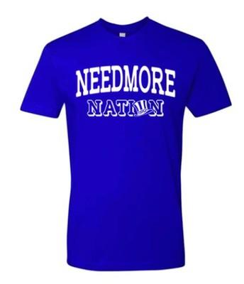 Needmore Nation!