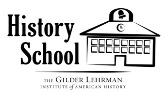 Gilder Lerhman Institute of American History