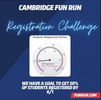 Boosterthon - Fun Run (UPDATED)