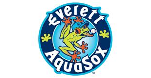 Turf & Dirt Sponsorship with the Everett AquaSox