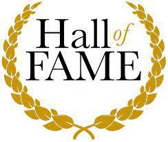 Hall of Fame - Nomination Form