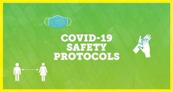 Covid-19 Site Safety Plan