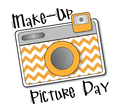 School Picture Distribution & Picture Make-Up Day