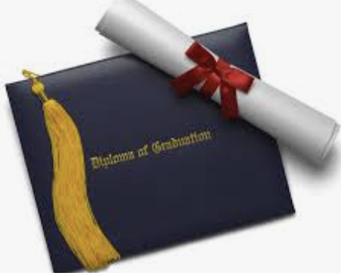 Seniors Who Need To Pick Up Diplomas?