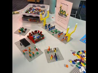 Lego Plus Plus Challenge
