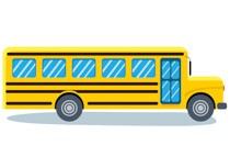 District Bus Status Dashboard is Up and Running