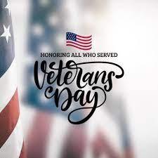 Veterans Day Breakfast & Performance