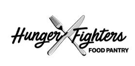 Hunger Fighters Food Pantry