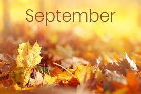 September School Days