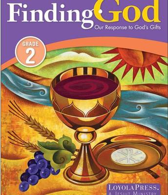 Loyola Press- Finding God