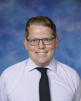 Mr. Bryan Bolton - Assistant Principal, Itasca 10