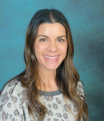Mrs. Galen - Teacher - 15 Years of Service