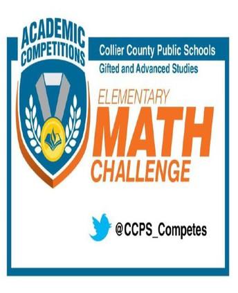 Math Challenge Competition