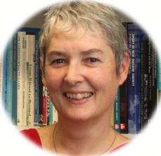 Dr. Toni Bruce