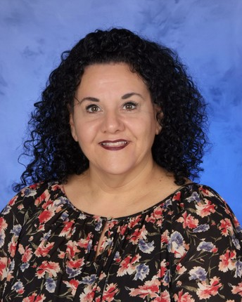 Mrs. Danielle Ockman, Director of School Operations