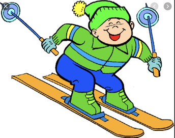 BPS 2021 Ski Trip