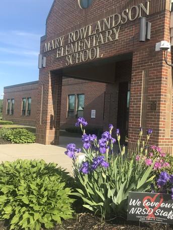 Mary Rowlandson Elementary School