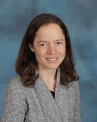 Ms. Alison Crosby