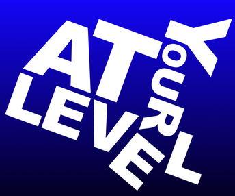 At Your Level