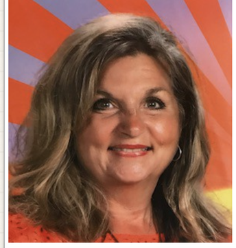 Hi from Mrs. Susie Dunn, the School Counselor!