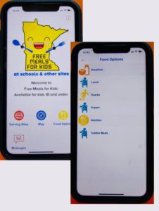 Free Nutritious Meals For Kids 18 And Under Only a click away