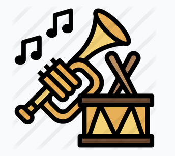 Instrument Return and Registration for Band/Strings 21-22